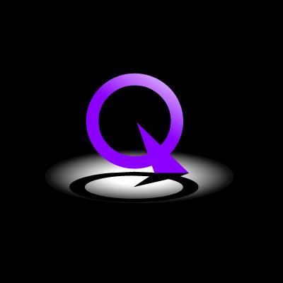 QSound Labs logo vector logo