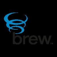 Qualcomm Brew logo