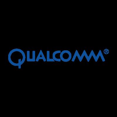 Qualcomm logo vector logo