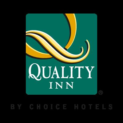 Quality Inn  logo vector logo