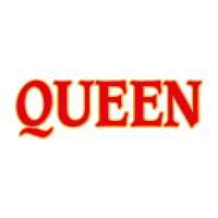 Queen (Red) logo