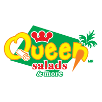 Queen Salads & More logo