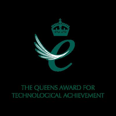 Queen's Awards for Enterprise logo vector logo