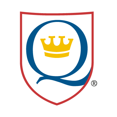 Queen's University logo vector logo