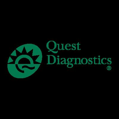 Quest Diagnostics logo vector logo