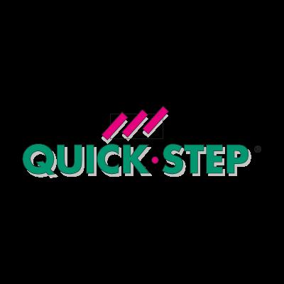 Quick Step logo vector logo