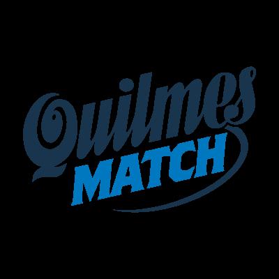Quilmes Match logo vector logo