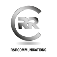 R&R Communications logo