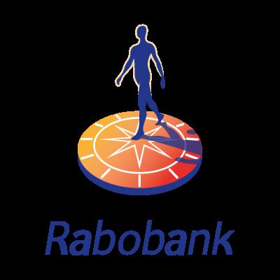 Rabobank  logo vector logo
