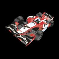 Race Car Alex logo