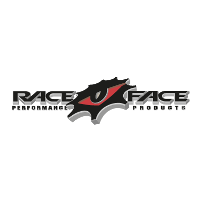 Race Face logo vector logo