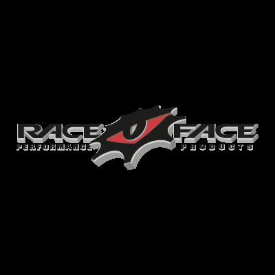 Race Face logo vector logo