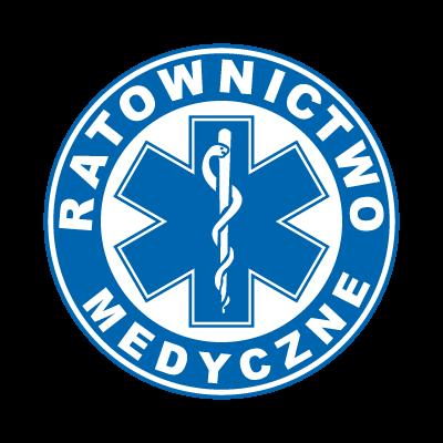 Ratownictwo Medyczne logo vector logo