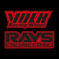 Rays Engineering logo