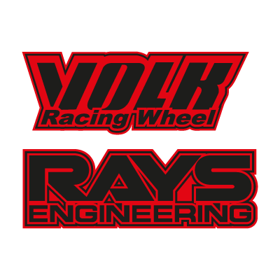 Rays Engineering logo vector logo