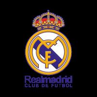 Real Madrid C. F. Centenario logo