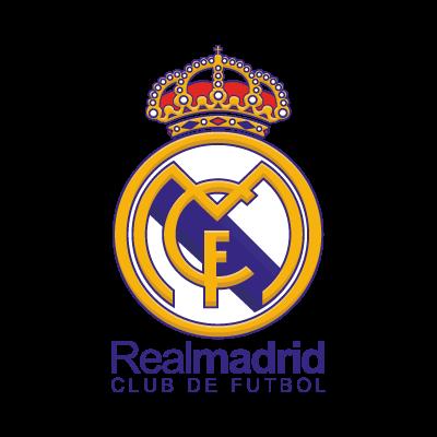 Real Madrid C. F. Centenario logo vector logo
