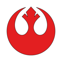 Rebel Alliance vector