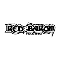 Red Baron Racing logo