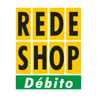 Rede Shop debito logo