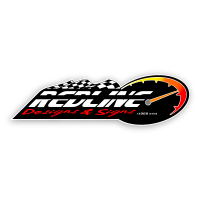 RedLine Designs & Signs logo