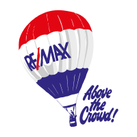 Remax – Above the crowd logo