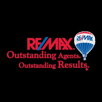 Remax outstanding logo vector logo