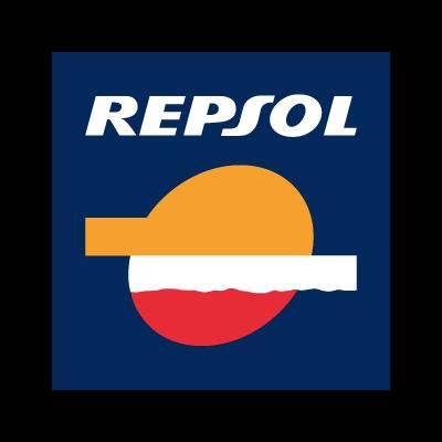 Repsol  logo vector logo