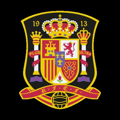 RFEF Futbol logo vector logo