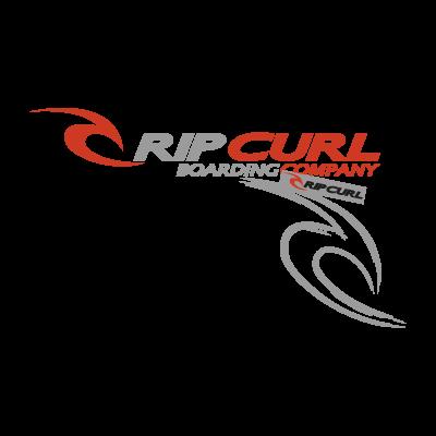 Rip Curl (Sports) logo vector logo