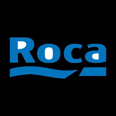 Roca logo vector logo