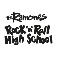 Rock And Roll High School logo