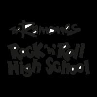 Rock And Roll High School logo
