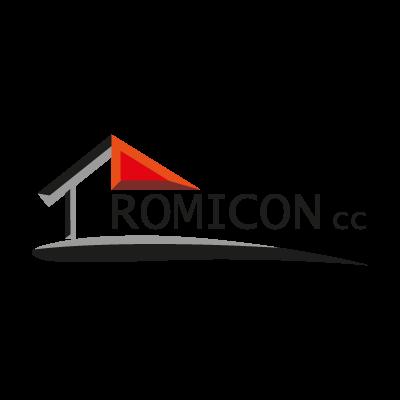 Romicon logo vector logo