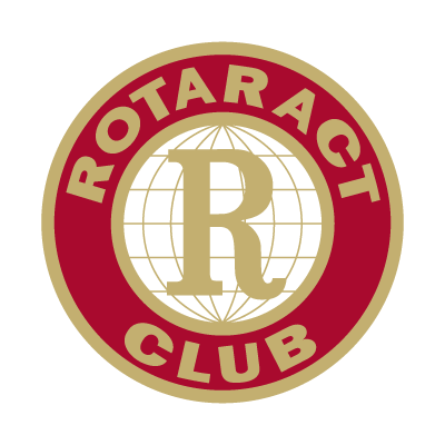 Rotaract Club logo vector logo