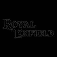 Royal Enfield outline logo