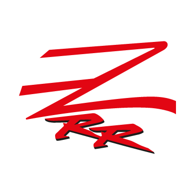 RR Honda CBR 954 logo vector logo