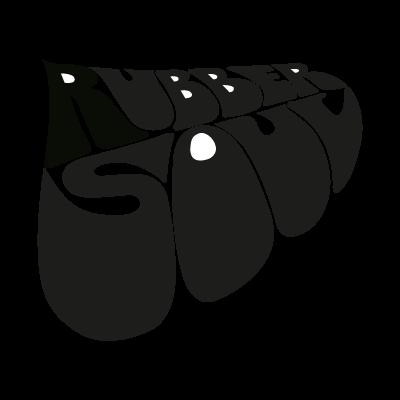 Rubber Soul logo vector logo
