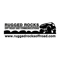 Rugged Rocks Off Road logo