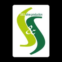 S & S olives logo