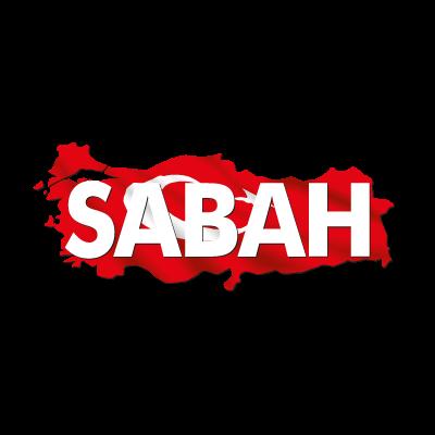 Sabah logo vector logo