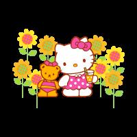 Sanrio – Hello Kitty vector