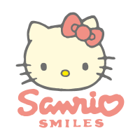 Sanrio Smiles vector