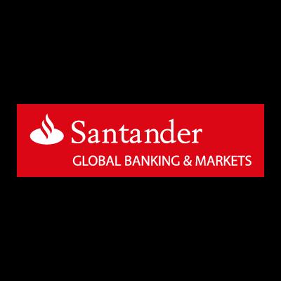 Santander Group logo vector logo