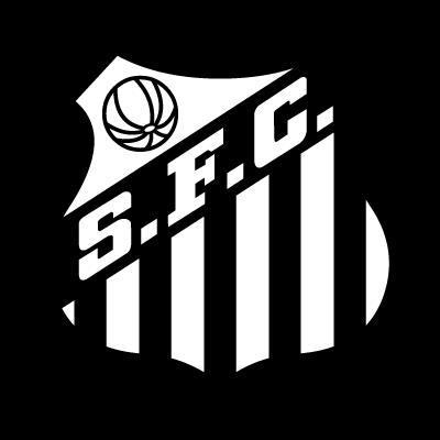 Santos Futebol Clube logo vector logo