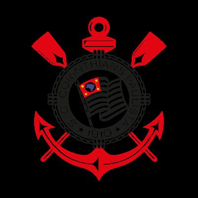 SC Corinthians Paulista club logo vector logo