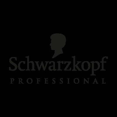 Schwarzkopf Professional logo vector logo