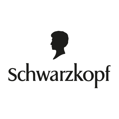 Schwarzkopf logo vector logo