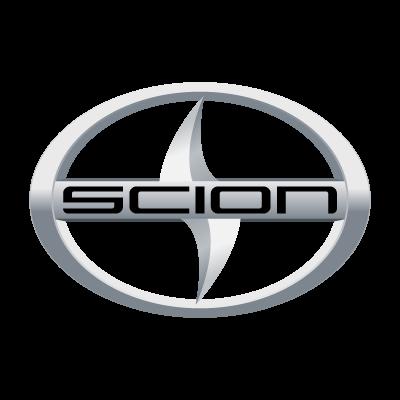 Scion Toyota logo vector logo