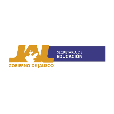 Secretaria De Education Jalisco logo vector logo